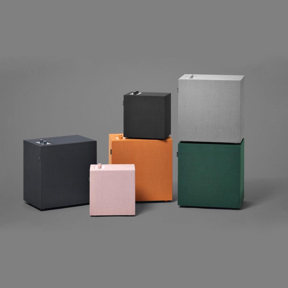 Multiroom Speakers Baggen