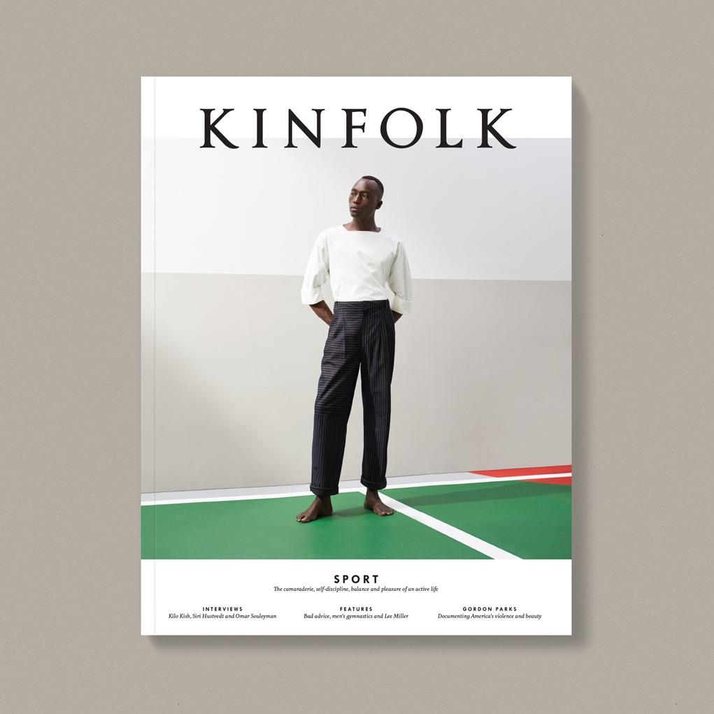 Kinfolk – Issue 26