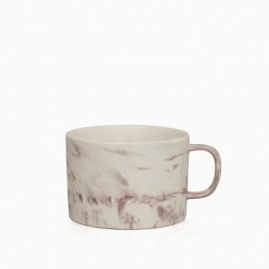 Marble Mug Pink