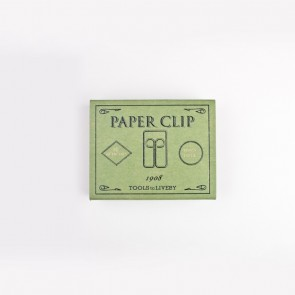 Owl Paper Clips