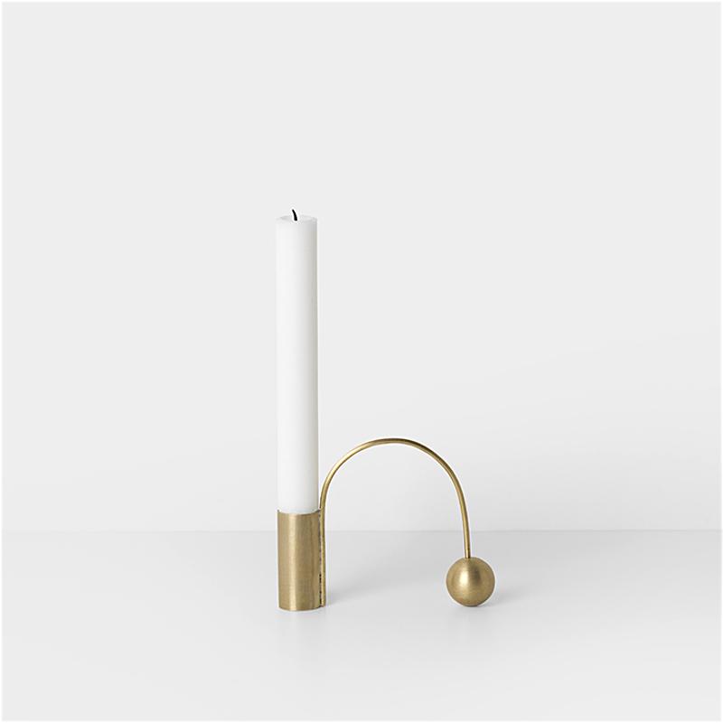Balance Candle Holder