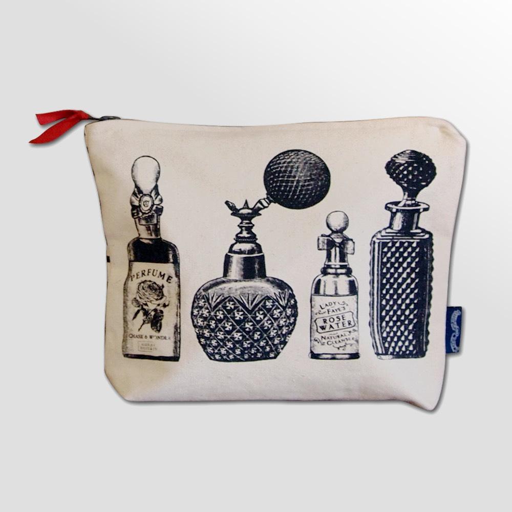 Perfume Wash Bag