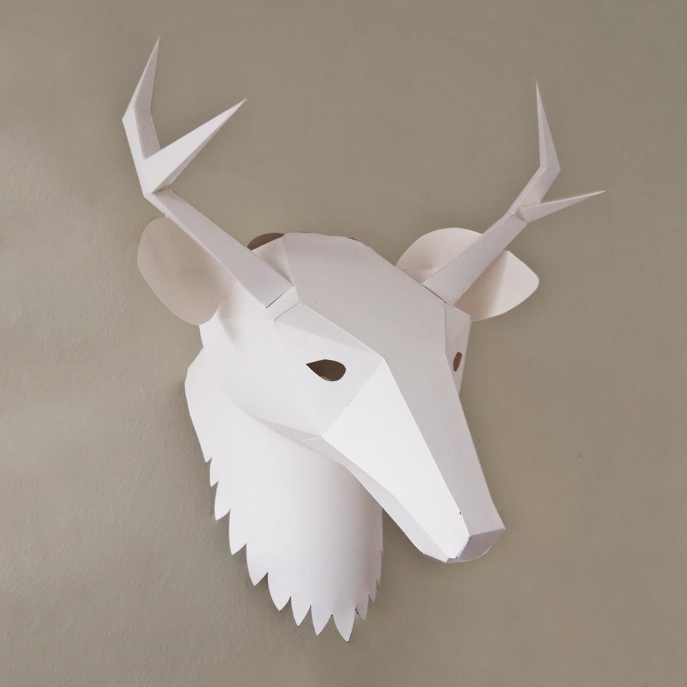 Maska The Deer