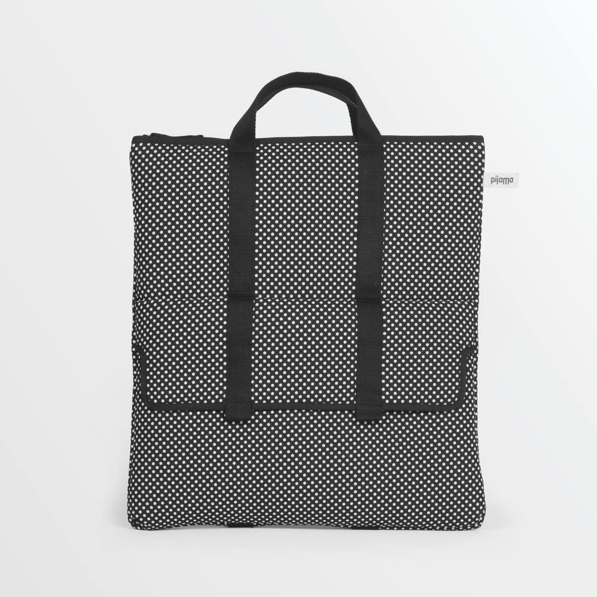 2 Way bag Dotty