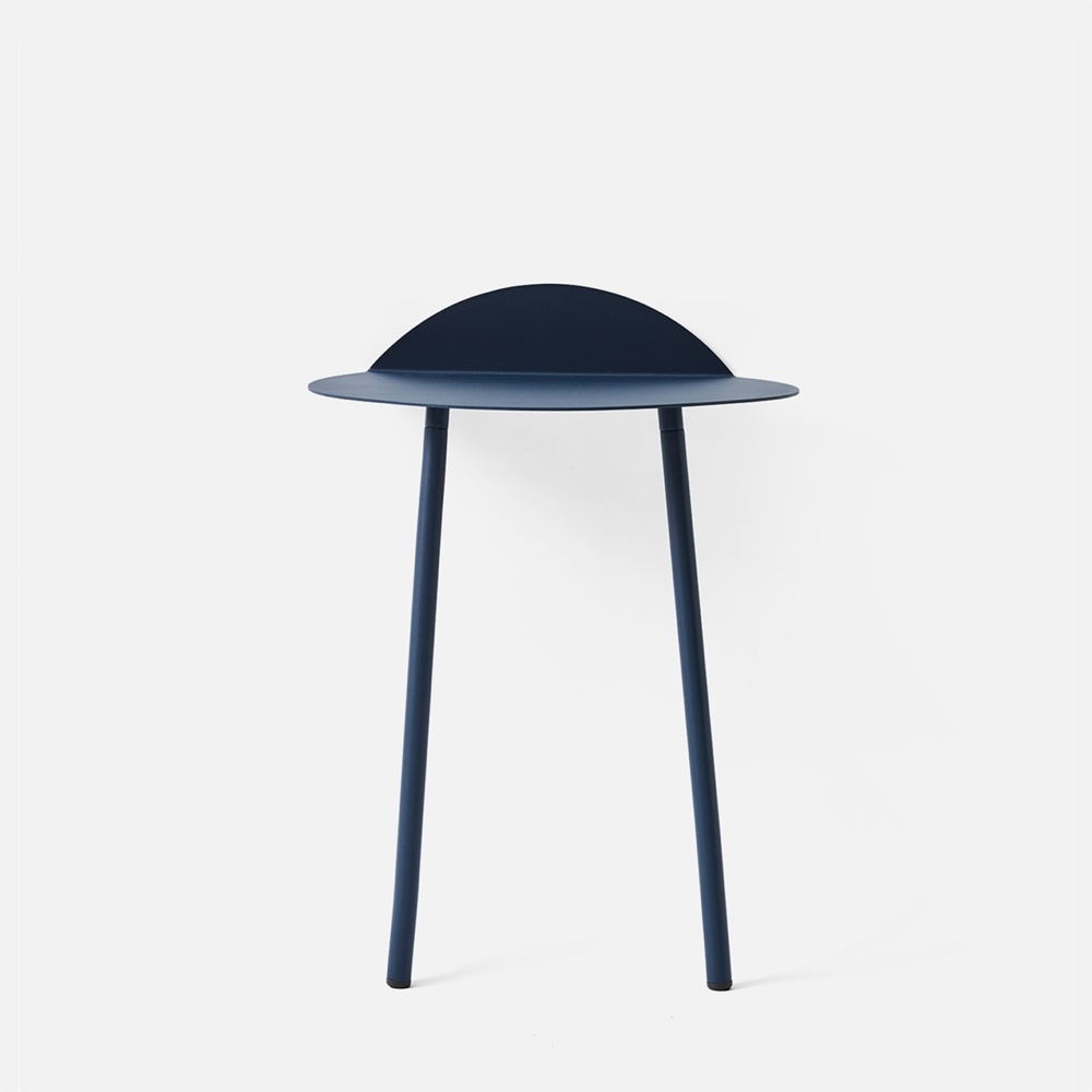 Yeh Wall Table Blue