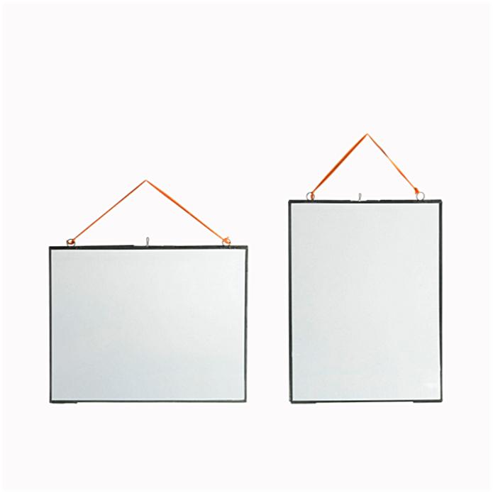Zinc Frames