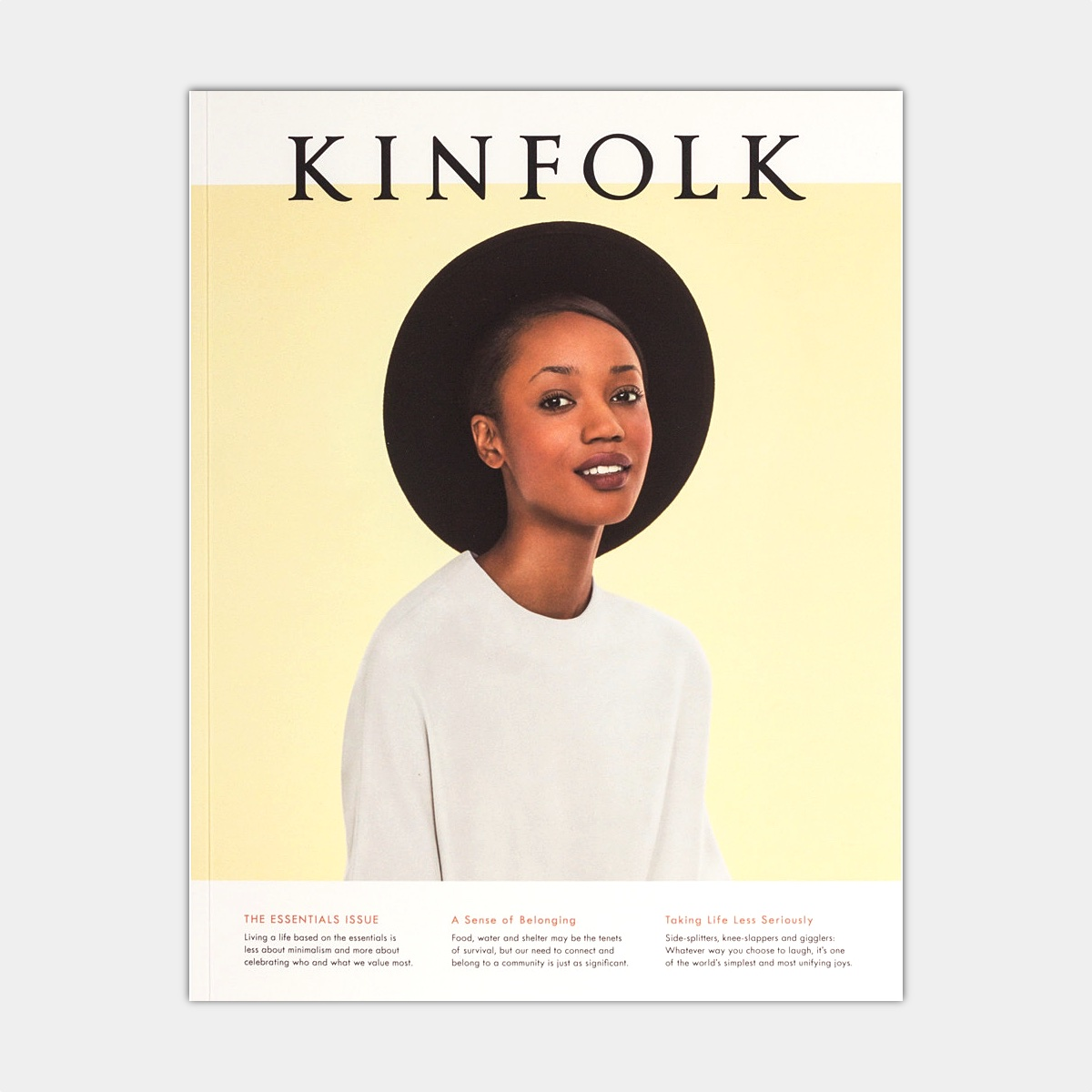 Kinfolk – Issue 16