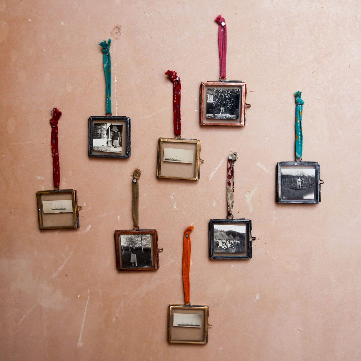 Tiny Frames