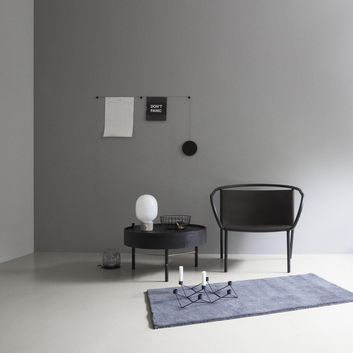 JWDA Concrete lamp