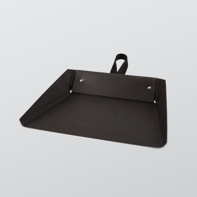 Cardboard Dustpan