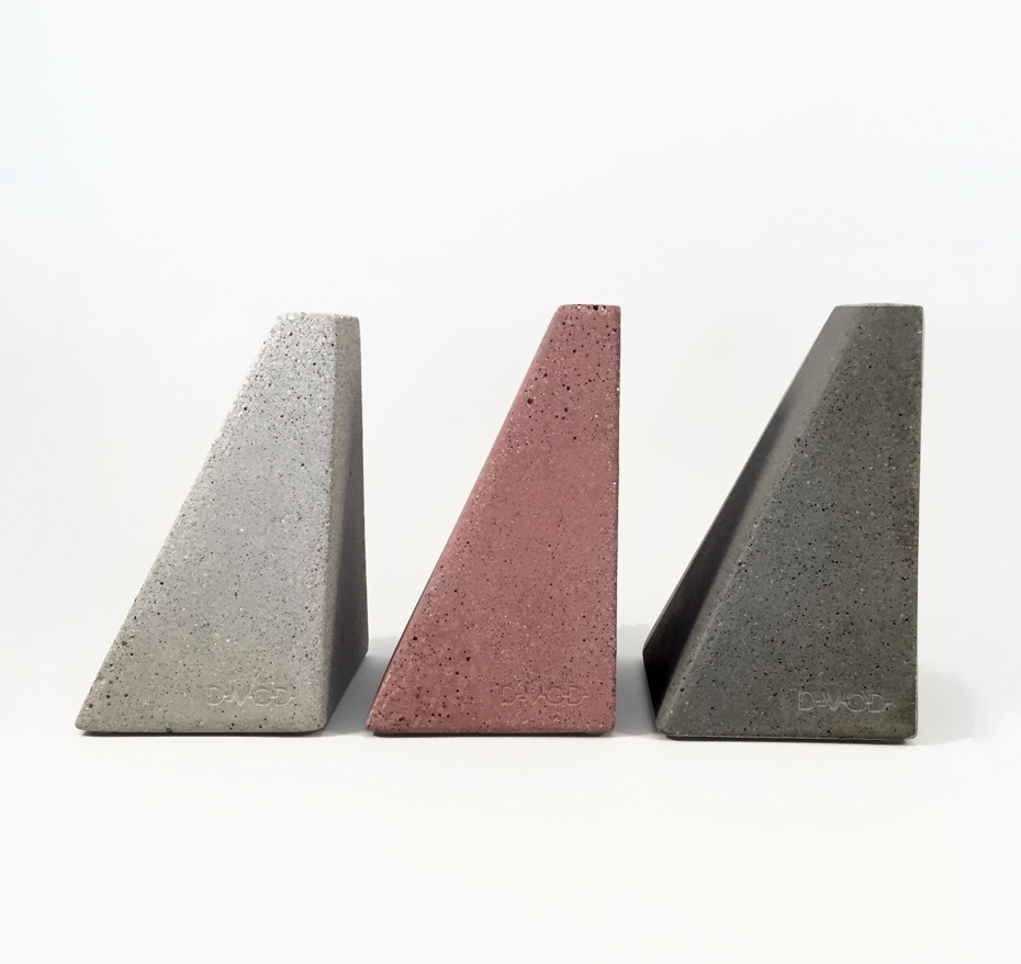 Bookend Cement