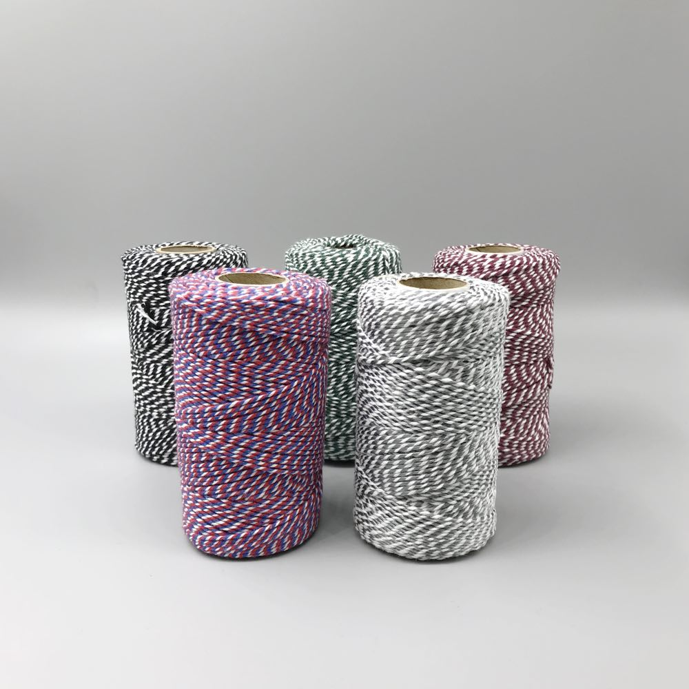 Baker's Twine – Various Colours