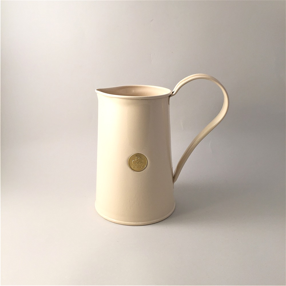 Metal Jug Cream