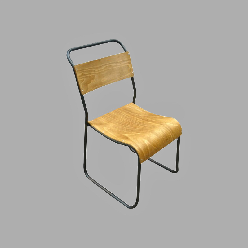 Chelsea chair natural
