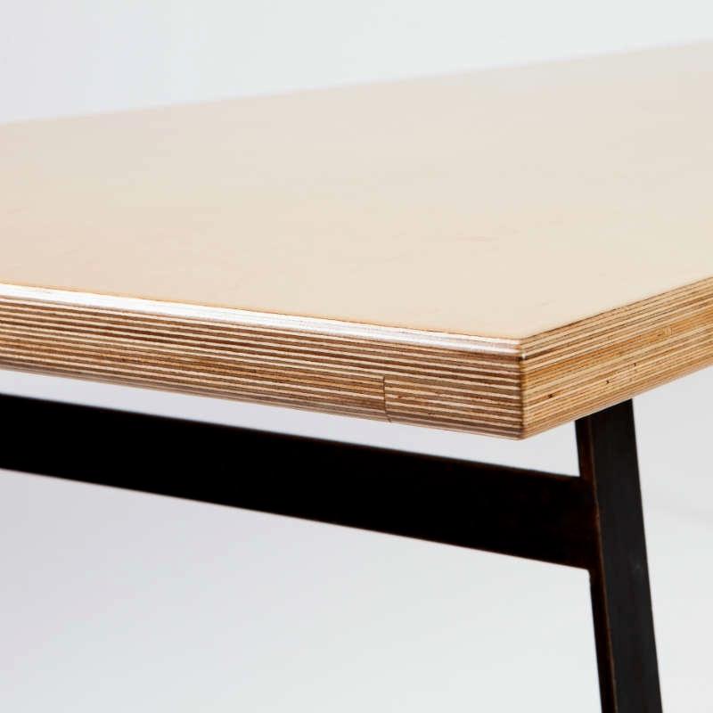 Alpha Dining Table