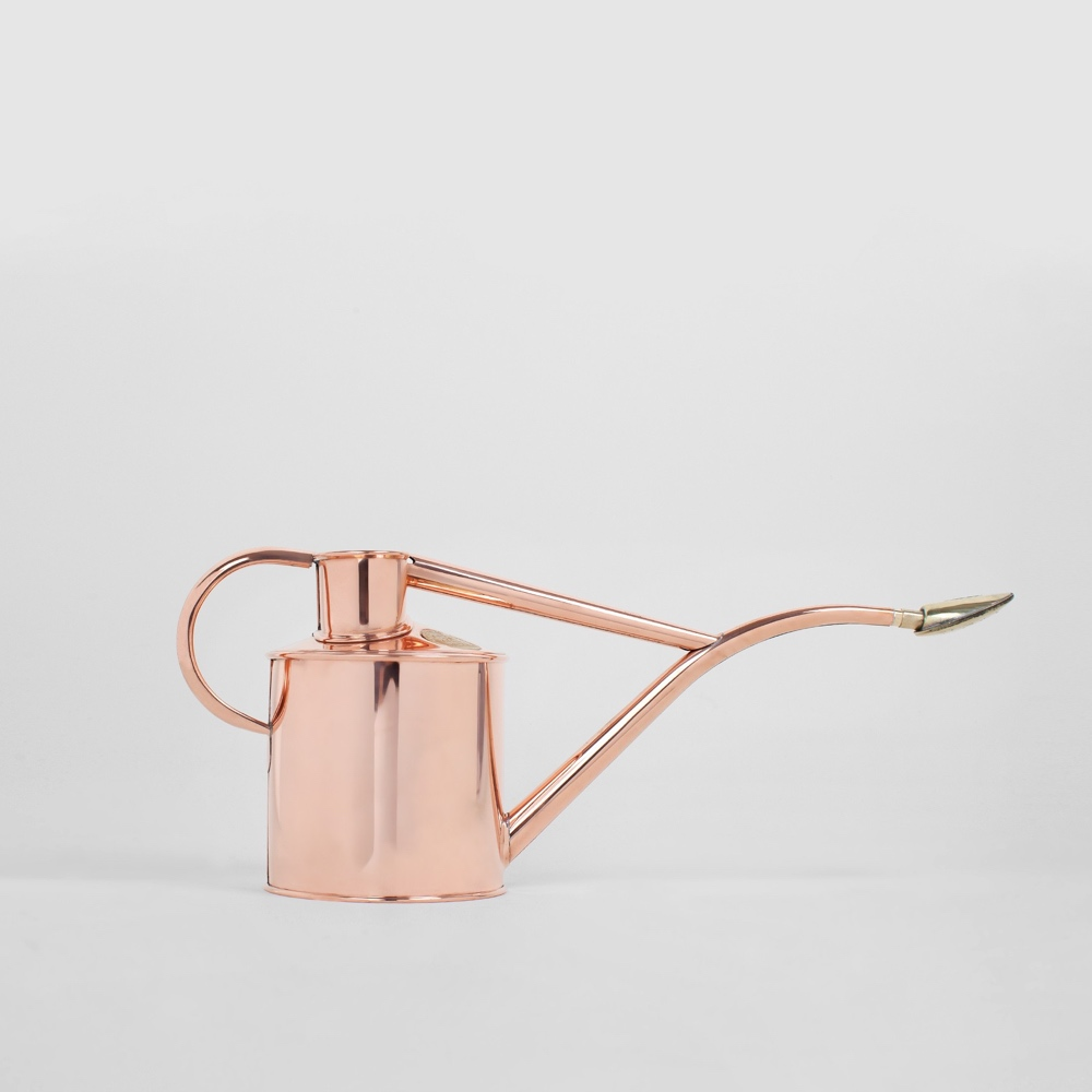Watering Can Copper