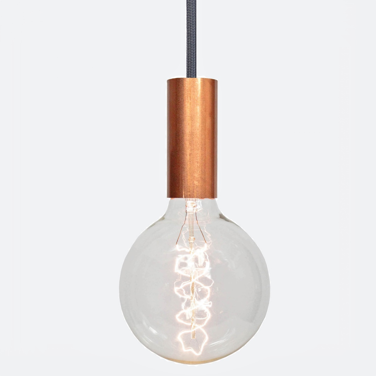 Copper Light – Various Colours