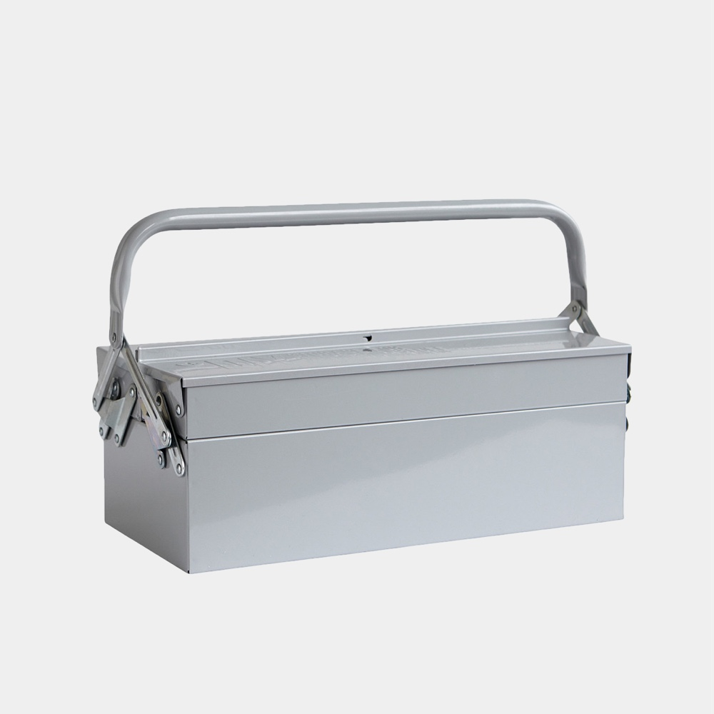 Toolbox Light Grey