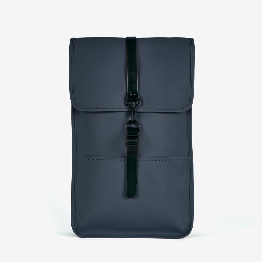 Rains Backpack Blue
