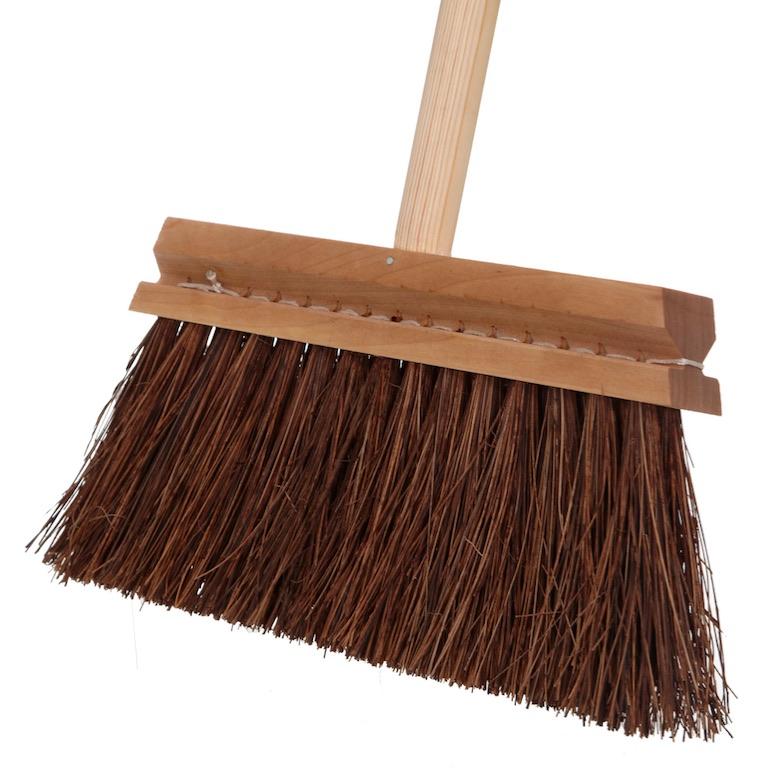 Long Handled Broom