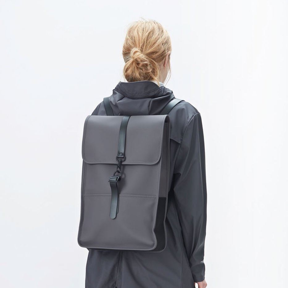 Rains Backpack In Comfortable Online Outlet Fake 5OSgg7s