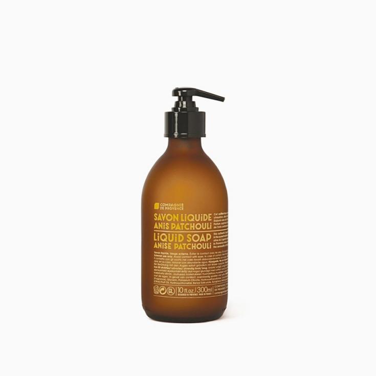 Liquid Soap Anise Patchouli