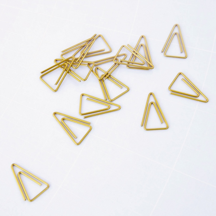 Clips Triangles