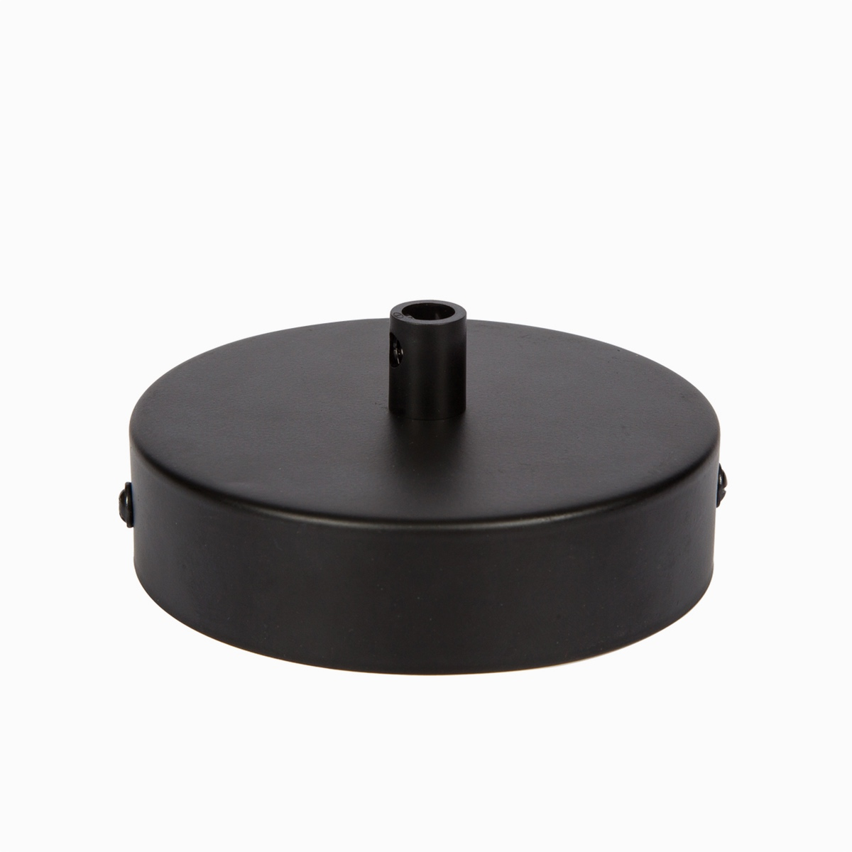 Ceiling Rose Matt Black