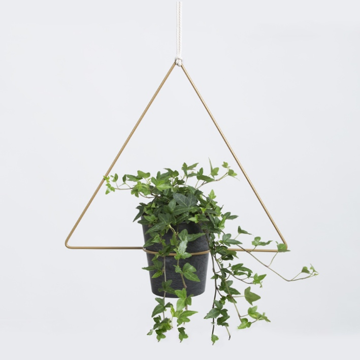 Hanging planter Trigona