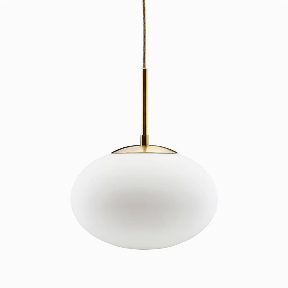 Opal Pendant Lamp