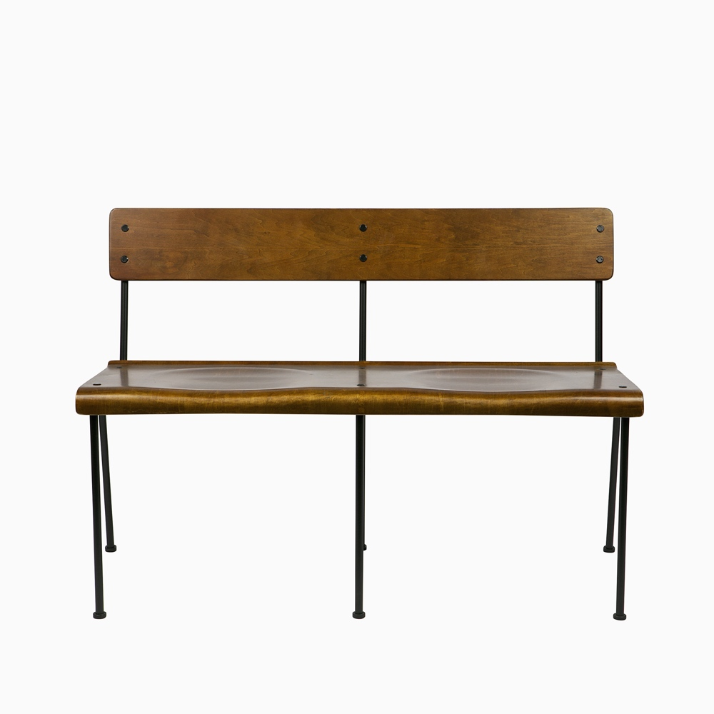School Bench Plywood