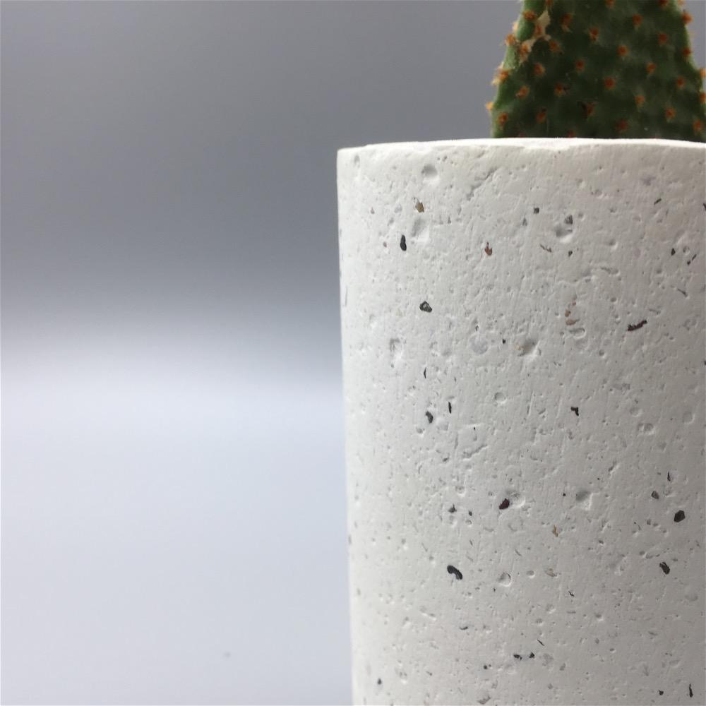 Concrete Planter Terrazzo