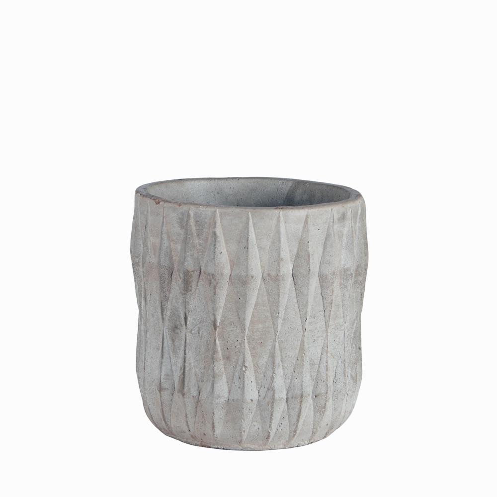 Otto Round Pot Medium