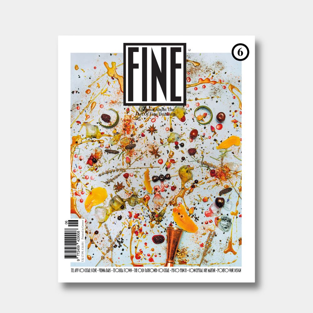 Fine Drinking – Issue 6