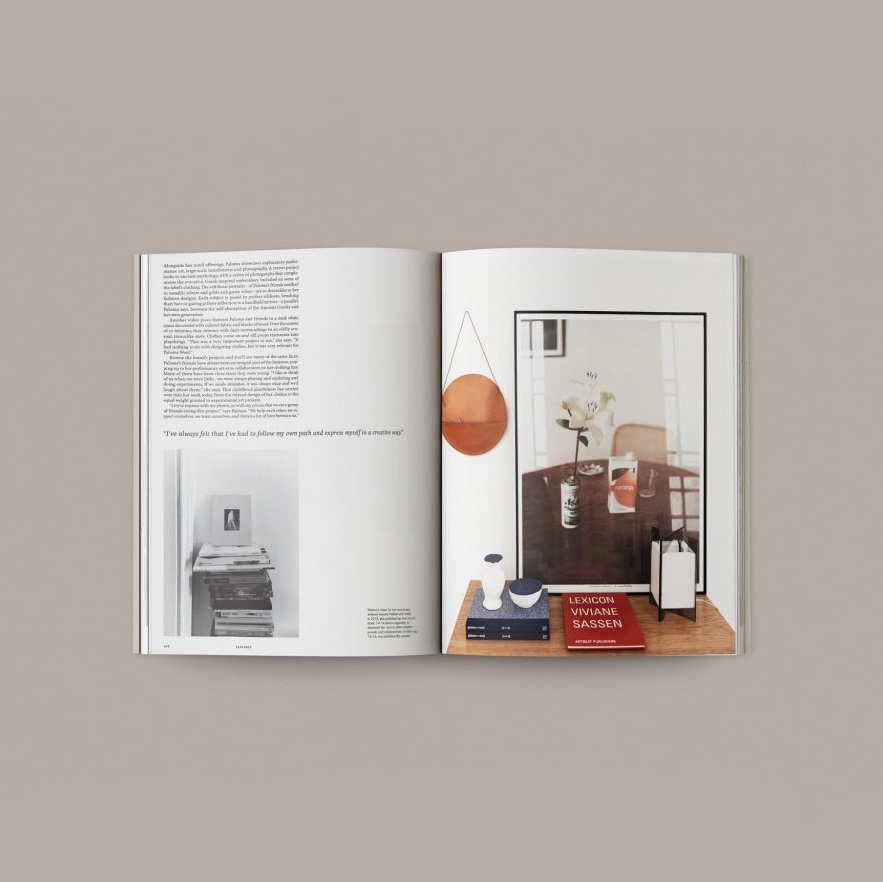 Kinfolk – Issue 26