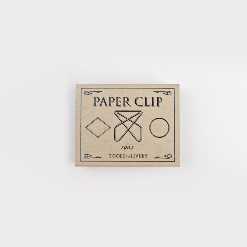Ideal Paper Clips