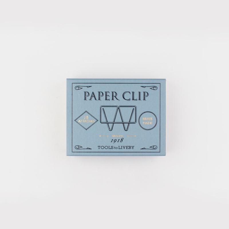 Mogul Paper Clips