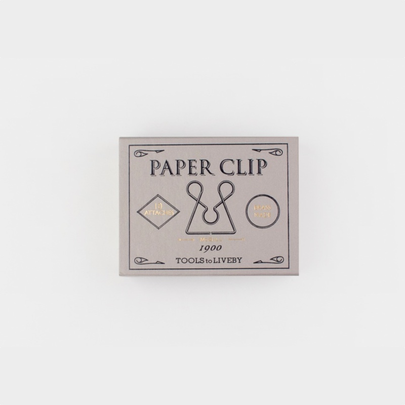 Mcgill Paper Clips