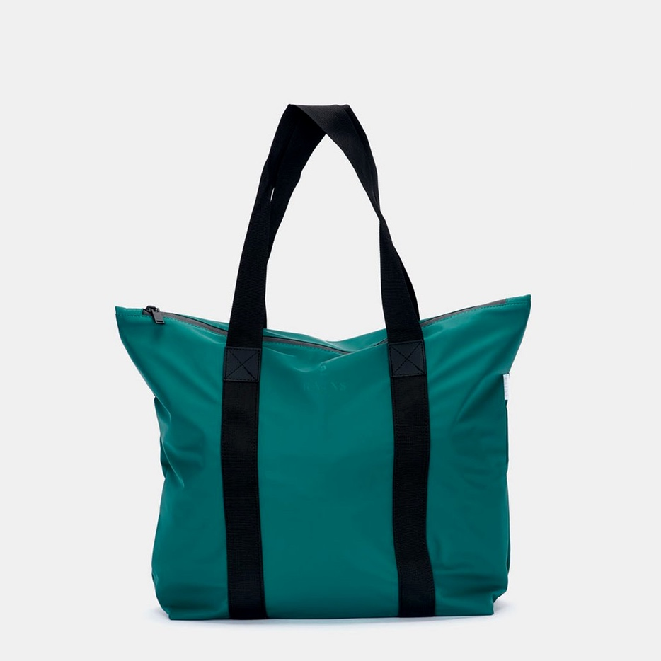 Rains Tote Teal XL