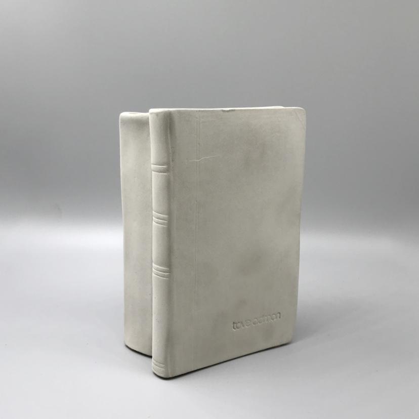 Concrete Bookrest