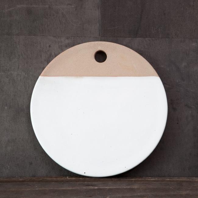Dipped Ceramic Chopping Board