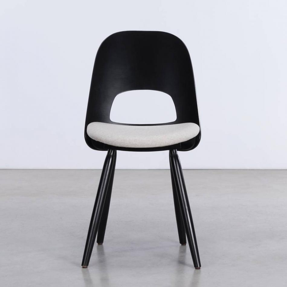Wooden Danish Chair