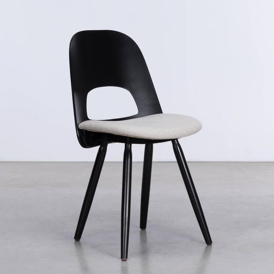 Wooden Danish Chair