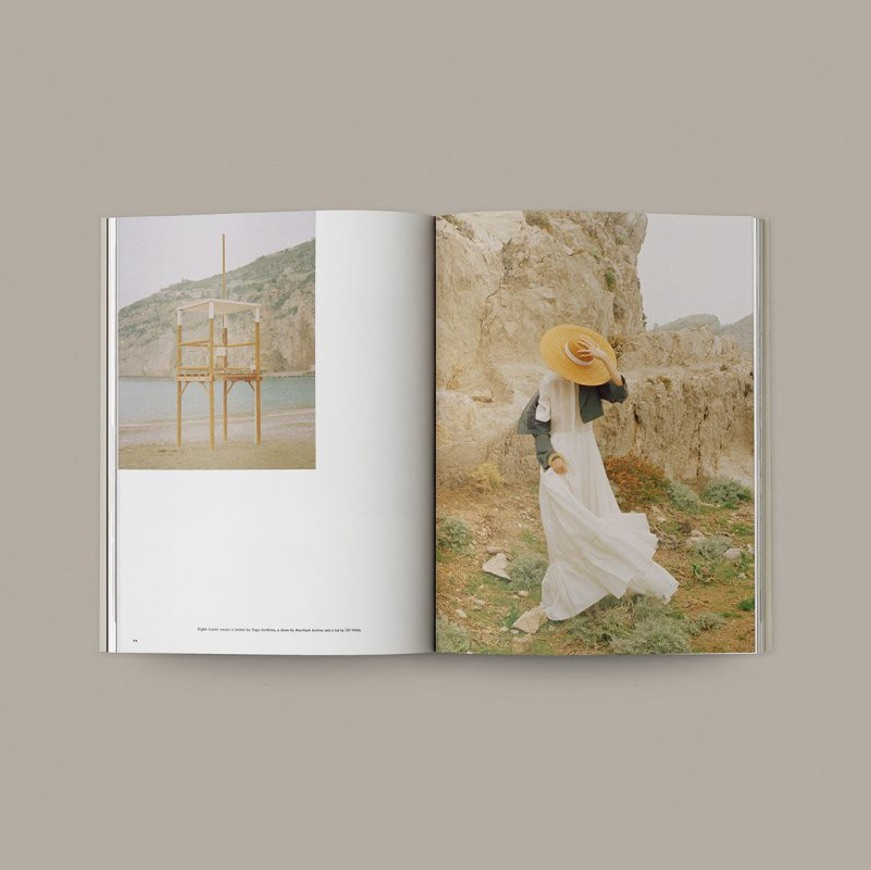 Kinfolk – Issue 28
