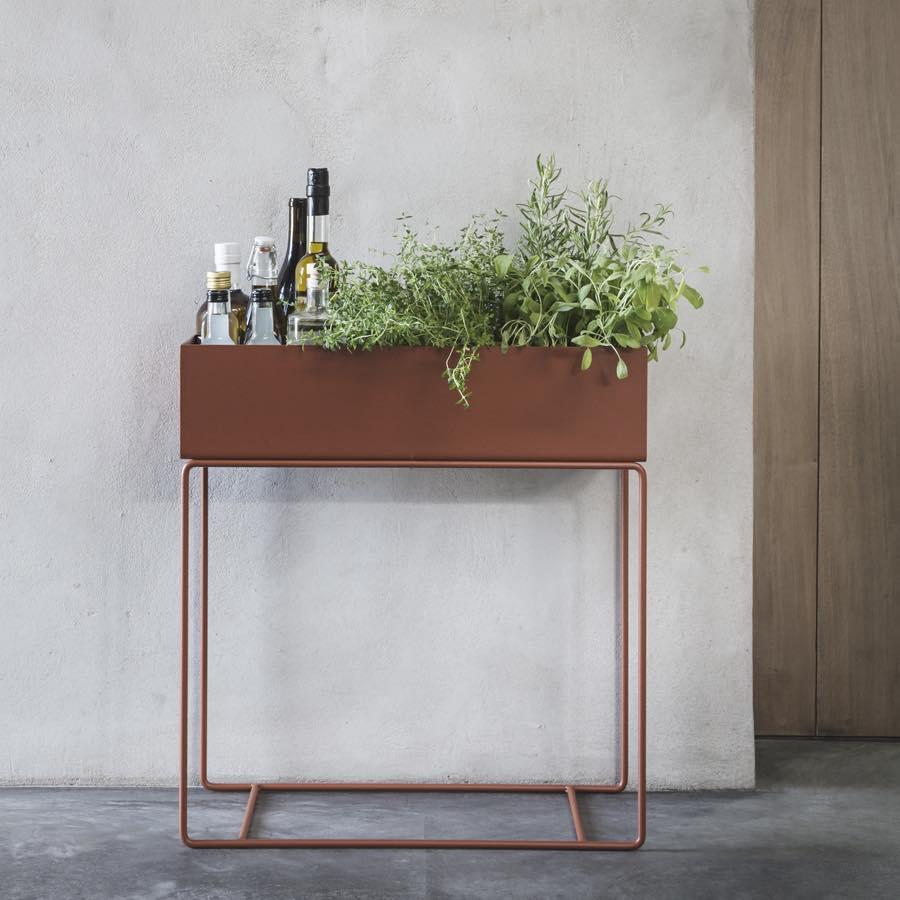 Plant Box – Various Colours