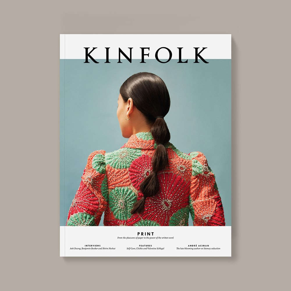 Kinfolk – Issue 29