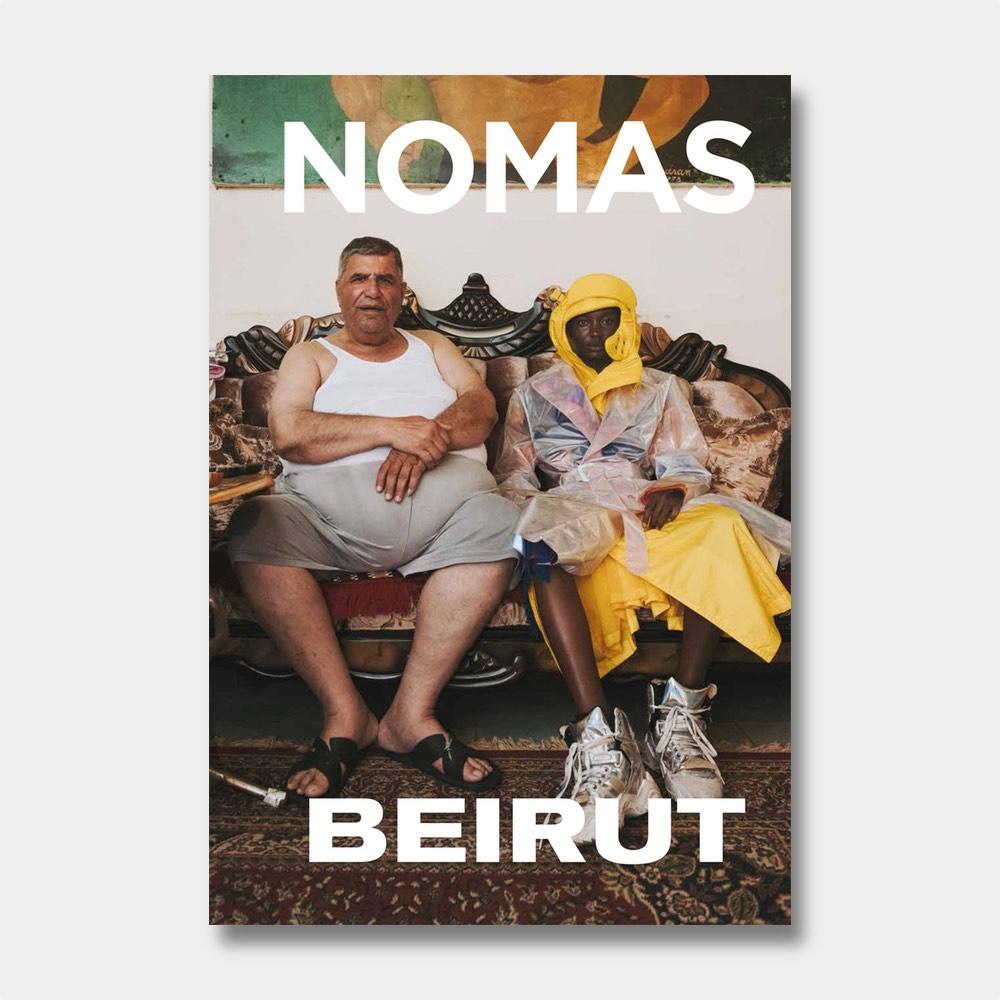 Nomas – Beirut