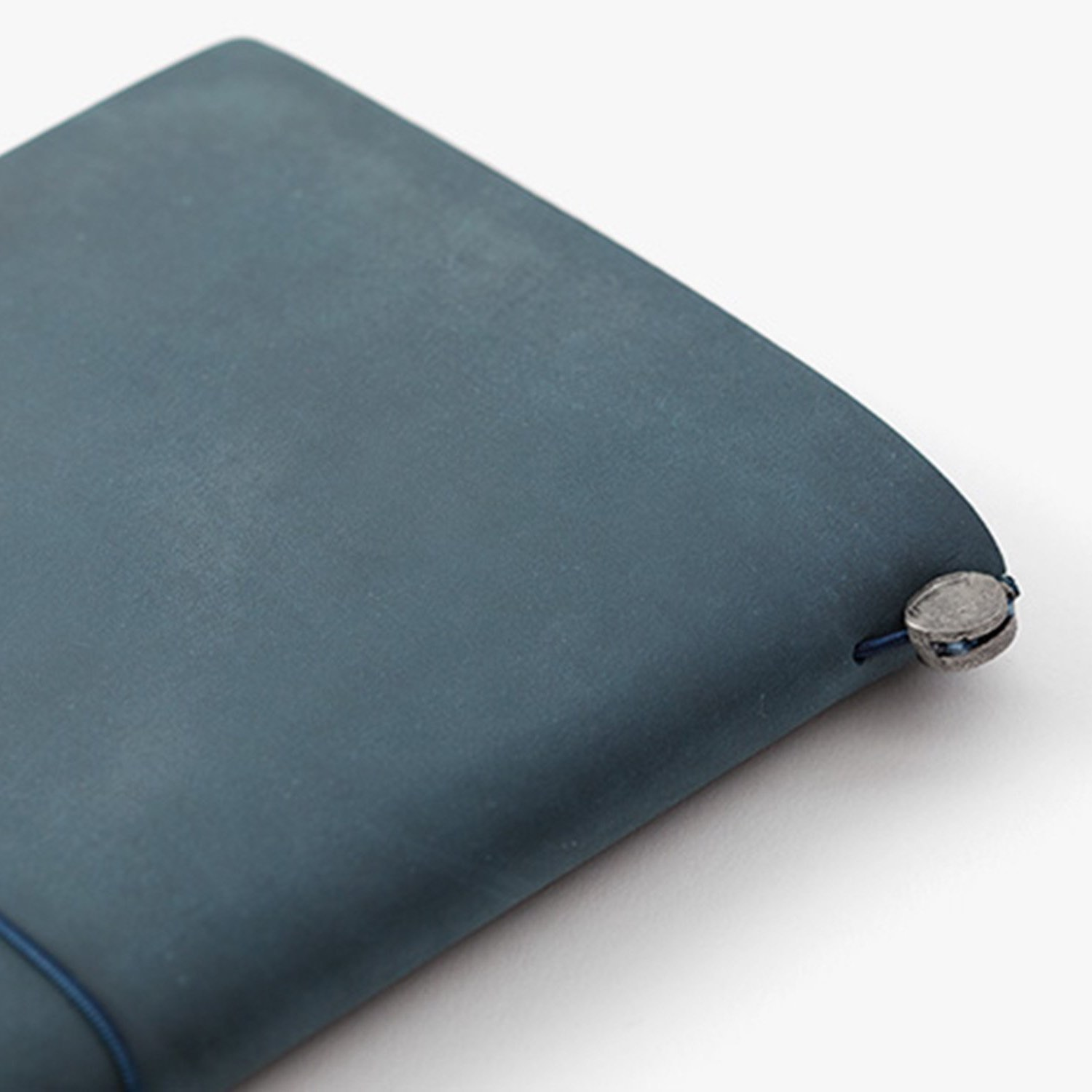Traveler's Notebook Navy Blue Passport