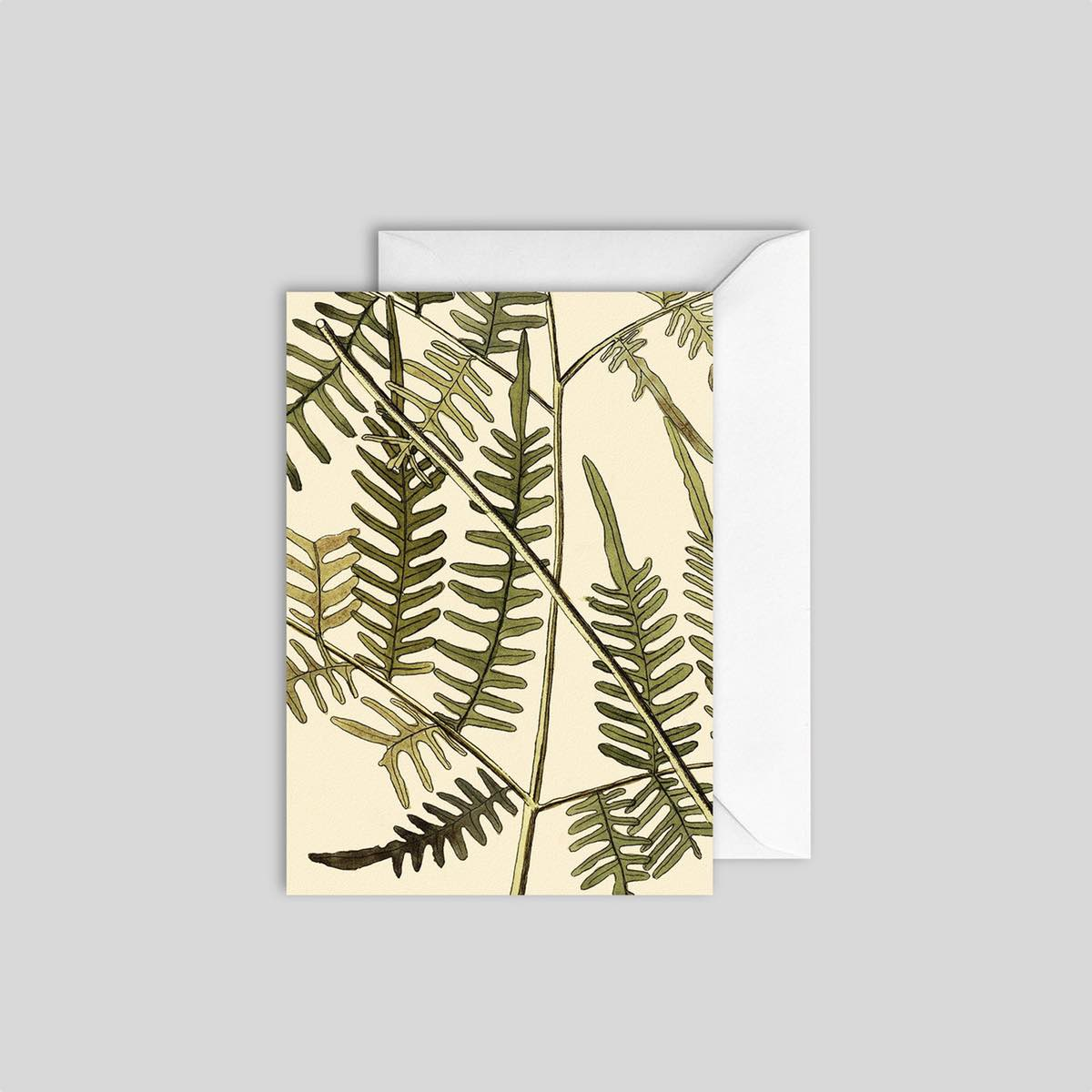 Plant Detail vol.1 Card