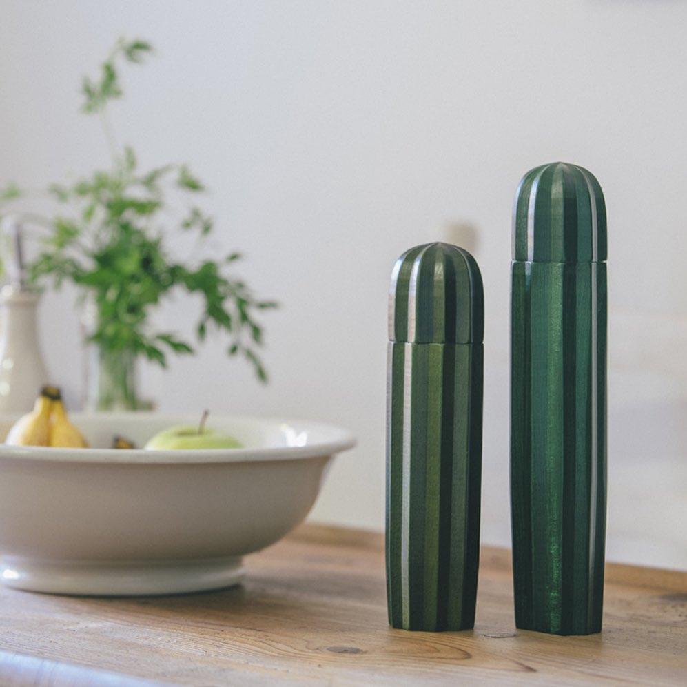 Cacti Grinders